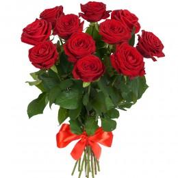 Букет роз #001