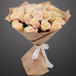 Букет роз #003