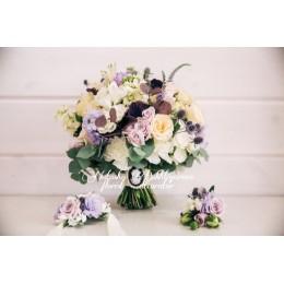 Букет невесты #152