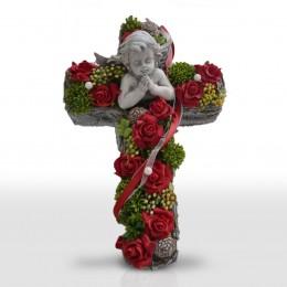 Композиция крест #51