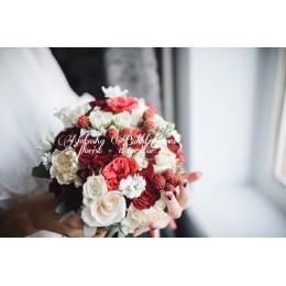 Букет для невесты #138