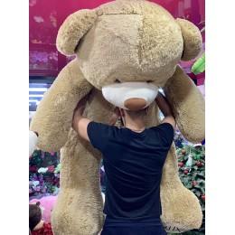 Плюшевый медведь 240-260 см