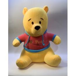 Плюшевый медведь Винни Пух